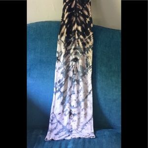 Hard Tail Dresses - HARD TAIL MAXI DRESS/MATERNITY